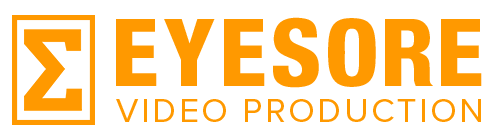 EYESORE Digital | Video Content Creation & Photography